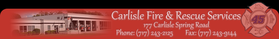 Carlisle Fire & Rescue